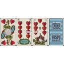 Preußisches Doppelbild Schmid 1925 Zuban (WK 15580)