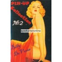 Billy De Vorss Pin-Up Collection No. 2 (WK 13008)