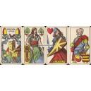 Staroceske Karty - Ales Spiel (WK 15207)