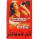 Fantastic Girl Coca Cola (WK 13052)