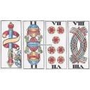 Trappolier-Spiel (WK 15590)
