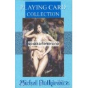Michal Dutkiewicz Playing Card Collection (WK 13158)