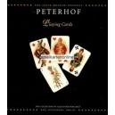 Peterhof Playing Cards (WK 100291)