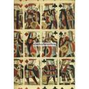 Cinq siècles de cartes à jouer en France (WK 100486)