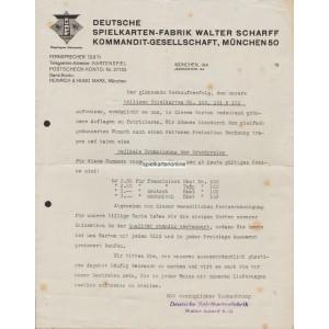 Scharff 1925 (WK 100840)