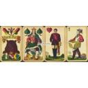 Sächsisches Bild Patent Karte (WK 15596)