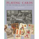 Playing Cards in the Victoria & Albert Museum (WK 100916)