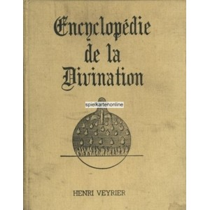 Encyclopédie de la Divination (WK 100484)