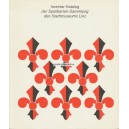 Inventar Katalog der Spielkarten-Sammlung des Stadtmuseums Linz (WK 100918)
