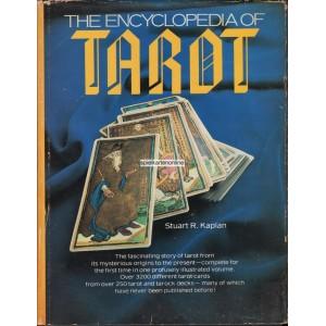 The Encyclopedia of Tarot Volume I (WK 100926)