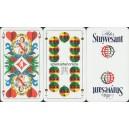 Bayerisches Doppelbild Berliner Spielkarten 1975 Peter Stuyvesant (WK 15612)