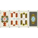 Fränkisches Doppelbild Casino 1948 (WK 15625)