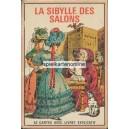 Sibylle des Salons Grimaud 1979 (WK 15664)