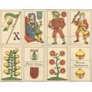 Schwytzer Spielkartenris (15751)