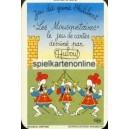 Les Mousquetaires (WK 13086)