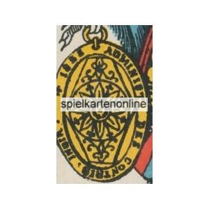 Belgisch-Genuesisches Bild Reuter 1900 (WK 15027)