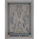 Plakat Eugène Boisse 1850 (AL) (WK 100085)