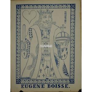 Plakat Eugène Boisse 1850 (WK 100084)