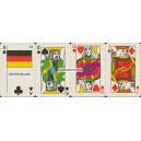 Desperanto Playing Cards (WK 15671)
