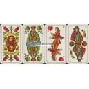 Sächsisches Doppelbild Schmid 1923 - 1929 (WK 14804)