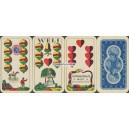 Salzburger Bild Piatnik 1923 (WK 15761)