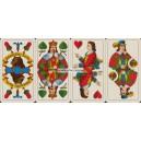 Sächsisches Doppelbild VEB 1948 (WK 14809)