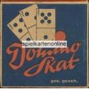 Domino Skat (WK 15789)