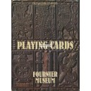 Playing Cards Fournier Museum (WK 100978)