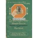 Der Kartenkünstler in der Westentasche (WK 100964)