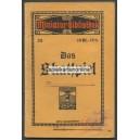 Miniatur Bibliothek Das Skatspiel (WK 100958)