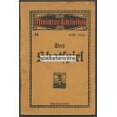 Miniatur Bibliothek Das Skatspiel (WK 100957)