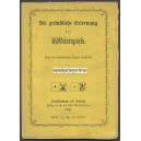 Die gründliche Erlernung des Whistspiels (WK 100953)