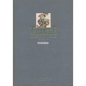 Tarocke. Kulturgeschichte auf Kartenbildern (5 Bände)