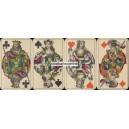 Damen Patience No. 78 (WK 15882)