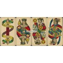 Trappolierkarte Kratochvil 1900 (WK 16074)