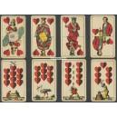 Preußisches Doppelbild Frommann & Morian 1903 (WK 15964)