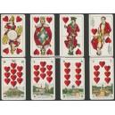 Preußisches Doppelbild Friedrich & Co. 1923 Garbaty (WK 15962)