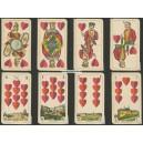Preußisches Doppelbild Schneider & Co. 1893 (WK 15981)