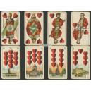 Preußisches Doppelbild Schneider & Co. 1895 (WK 15982)