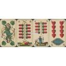 Preußisches Doppelbild Schulze 1880 (WK 15984)