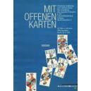 Plakat Freiburg 2004 Mit offenen Karten (30x42 - WK 07245)