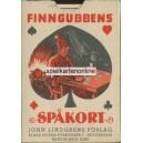 Finngubbens Spåkort (WK 16104)