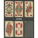 Sächsisches Doppelbild Schneider & Co 1893 (WK 15883)