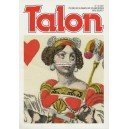 Talon No. 10 (WK 101129)