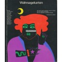 Wahrsagekarten Ein Beitrag zur Geschichte des Okkultismus (WK 101102)