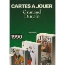 Katalog Grimaud Ducale (WK 101225)