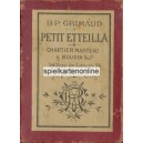 Petit Etteilla (WK 16121)