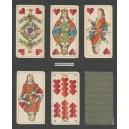 Sächsisches Doppelbild Bürgers 1905 (WK 15890)