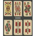 Sächsisches Doppelbild Schulze 1879 (WK 15896)
