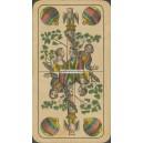 Sächsisches Doppelbild Noetzel 18790 (WK 15905)